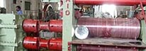 old Rolling Mills for Sheet, Strip & Coils
