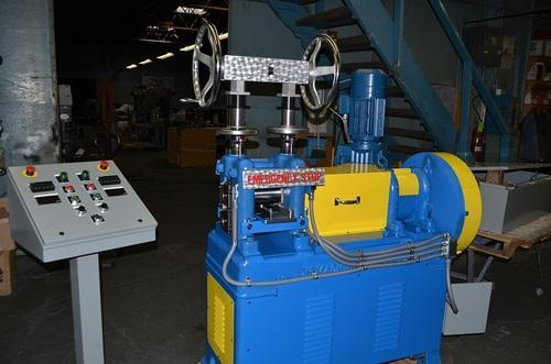Rolling Mill for Roll Bond Evaporators