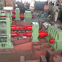 Rolling Mills for Copper Conform Strip