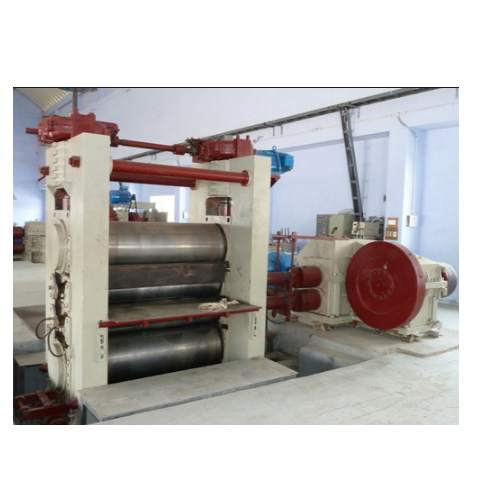 Aluminum Hot Rolling Mill