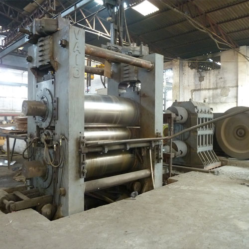cold rolling mills for sheet, cold rolling mills for strip