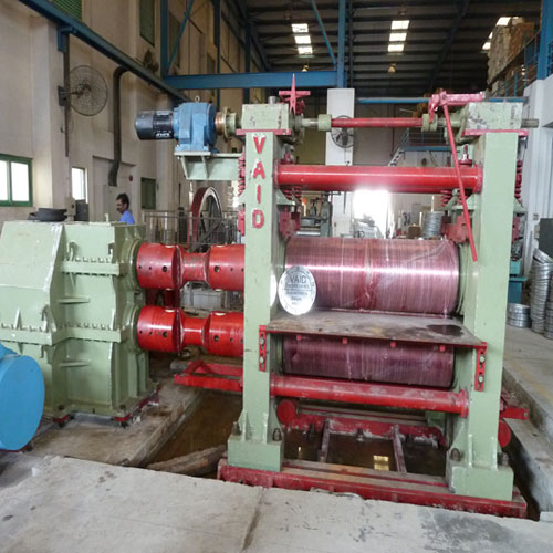 Cold Rolling Mills for Sheet, Strip & Coils